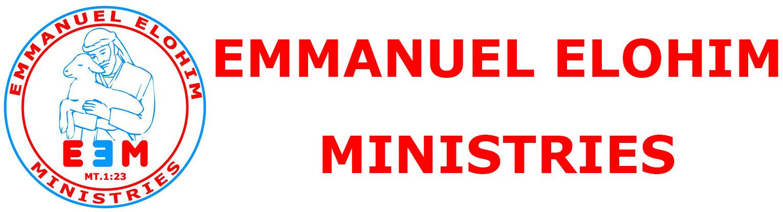 Emmanuel Elohim Ministries