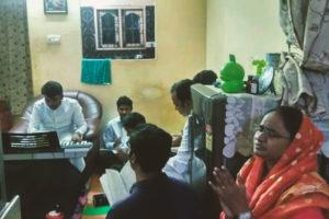 Special Prayer Meetings